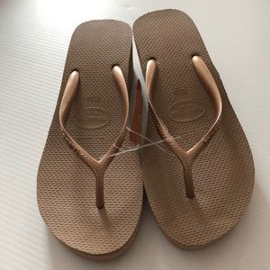 Havaianas Wedge Sandal